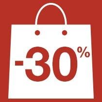 Imballaggi a -30%