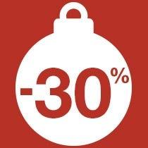 Decorazione a -30%