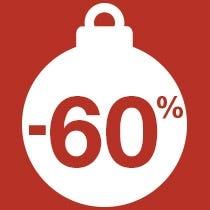 Decorazione a -60%