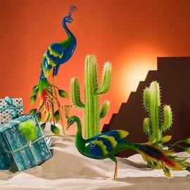 Decorazione Primavera Kaktus