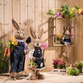 Decorazione Pasqua Giardinaggio