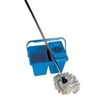 Prodotti ed attrezzature per pulizie