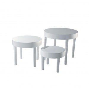 Tavoli e consolle