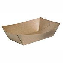 Vaschette e scatole di cartone per alimenti