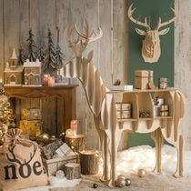 Collezione di Natale Ritorno alla Natura