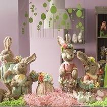Decorazione Pasqua Campagna