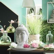 Decorazione Primavera Lotus