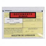 "Busta ""documenti inclusi"" 165 x 228 mm - Pack da 250"