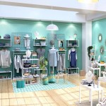Concept Store Donna LyfeStyle
