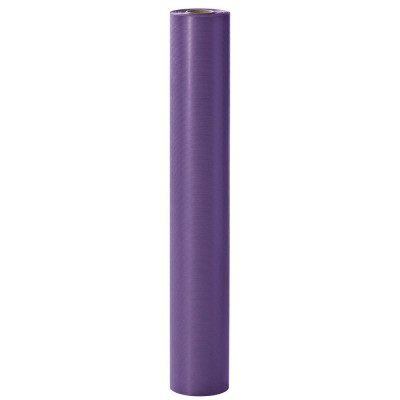 Rotolo carta regalo kraft viola -100 m x 70 cm-Carta regalo